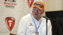 IndyCar back in St. Pete seven months later to finish season