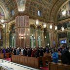 U.S. bishops vote to draft Communion statement that may rebuke Biden for abortion views
