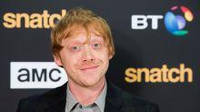"""""""Harry Potter""""-Star Rupert Grint weiß nicht, wie viel Geld er hat"""
