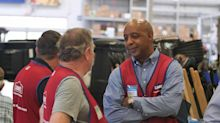 New Lowe's CEO sheds light on recent changes at locally based retailer — and his next focus