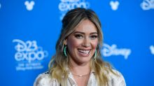 Hilary Duff once 'couldn't stand' Lizzie McGuire but not anymore: 'She is me and I am her'