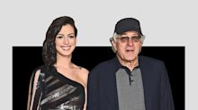 Anne Hathaway and Robert De Niro Were Given Different Dress Codes for 'The Intern' Premiere