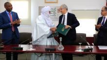 Maroc-Niger : convention de partenariat entre les Conseils économiques et sociaux
