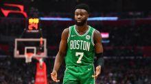 Schock bei den Celtics! Star fällt lange aus