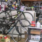 Bicycle industry sees shortage of bikes and parts