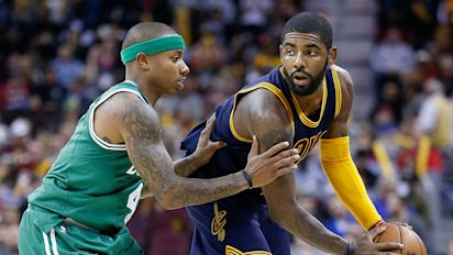 Too early to tell winner in Cavs-Celtics trade