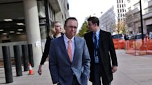 Mulvaney appears to have the upper hand in CFPB struggle