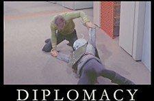 The Daily Grind: Is there a place for diplomacy in an MMO?