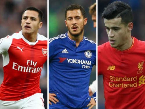 Will Alexis Sanchez, Eden Hazard and Philippe Coutinho make your Daily Fantasy team for Gameweek 33?