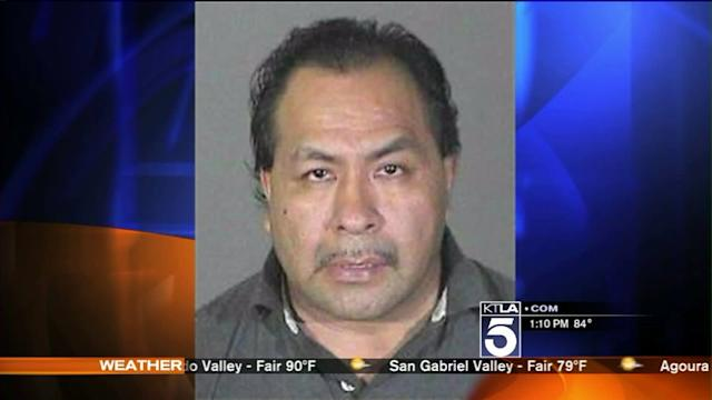 Son of Sylmar Babysitter Charged With Child Molestation