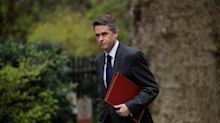 Defence Secretary Gavin Williamson sacked for leaking Government secrets about Huawei deal