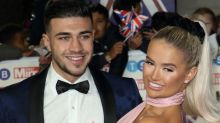 Tommy Fury claims 'If you let a woman propose, you're not a man'