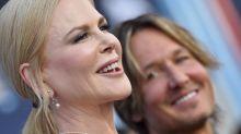 Nicole Kidman e i divieti alle figlie: 'niente cellulare né Instagram'