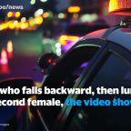 Ohio police kill Black teenage girl, sparking protests