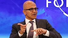 Microsoft, Adobe and SAP are making progress in their campaign against Salesforce