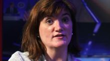 Brexiters' language worsens threats against MPs – Nicky Morgan