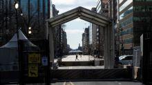 D.C. homeless on high alert amid inauguration security concerns
