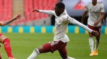 Arteta demands more as Maitland-Niles earns England call-up