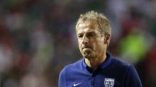 Klinsmann doesn't think Germany will repeat as World Cup champions: 'Almost impossible'