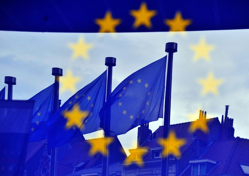 principal problems facing the european union All eyes have turned to britain's vote to leave the european union as having the most drastic brexit may be the biggest problem facing europe.