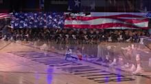 NBA-Restart: Zion-Show zu wenig für Pelicans