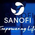 Sanofi lifts earnings view as Regeneron stake sale boosts second quarter