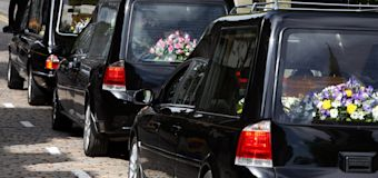 Why a growing number of people are planning not to have a funeral