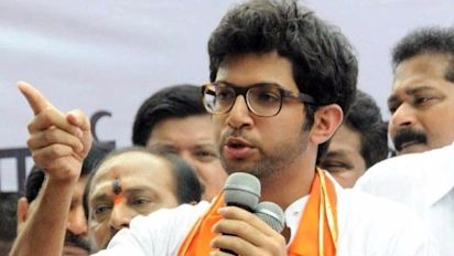 'Shiv Sena will quit BJP alliance in a year'