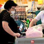 Global Services Sector Sees Tentative Pickup as Coronavirus Lockdowns Ease