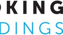 Booking Holdings Flies Higher
