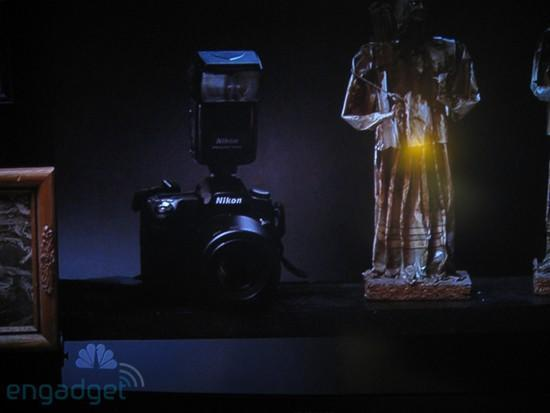 Screen Grabs: Nikon's D90 nearly an accessory to murder