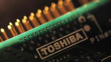 Activist fund says Toshiba chip unit worth as much as $40 billion