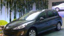 Mulhouse: Création de plus de 500 emplois intérimaires avec la nouvelle Peugeot 308