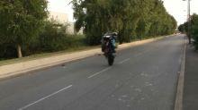 Rodéos sauvages: 44 véhicules saisis depuis la mi-marsen Seine-et-Marne