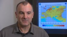 Canadian Hurricane Centre predicts rough season ahead for Atlantic Canada