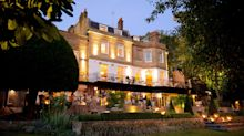 Secret gardens and seductive suites: London's most romantic hotels to fall in love with