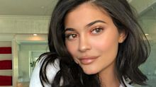 Kylie Jenner's Orange Eyeshadow, Gisele's Beach Waves, and the Best Beauty Instagrams of the Week
