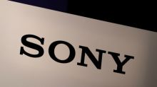 Sony to buy back up to 4.8% of stock through March 2020