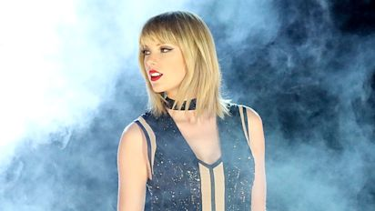 Taylor Swift is being sued over 'Shake It Off' lyrics