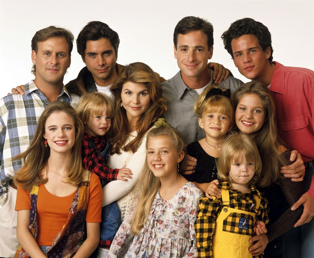 Where Is The Cast Of Full House Now 2012