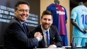 Cuándo finalizan contrato los jugadores del Barcelona
