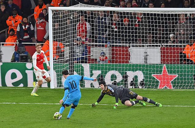 UEFA Champions League final will use goal-line technology