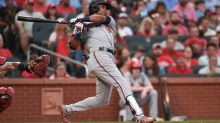 Ryan Jeffers homers again, Twins rout Cardinals 8-1