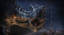 'Jurassic World 3' Director Announces New Title
