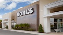 Why Kohl's Corporation Shares Were Slipping Today