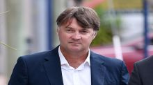 Ex Dreamworld manager emotional at inquest