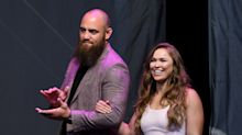 Rousey pregnant: 'Baddest baby in the world'