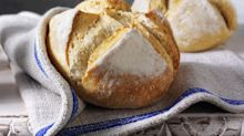 This easy trick will revive stale bread in minutes