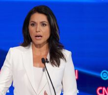 Tulsi Gabbard Calls Syria 'Regime Change War,' Mayor Pete Buttigieg Says She's 'Dead Wrong'