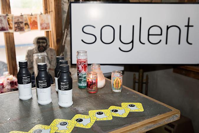 Getty Images for Soylent